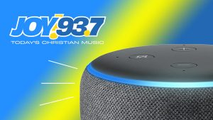Get some JOY from your smart speakers!