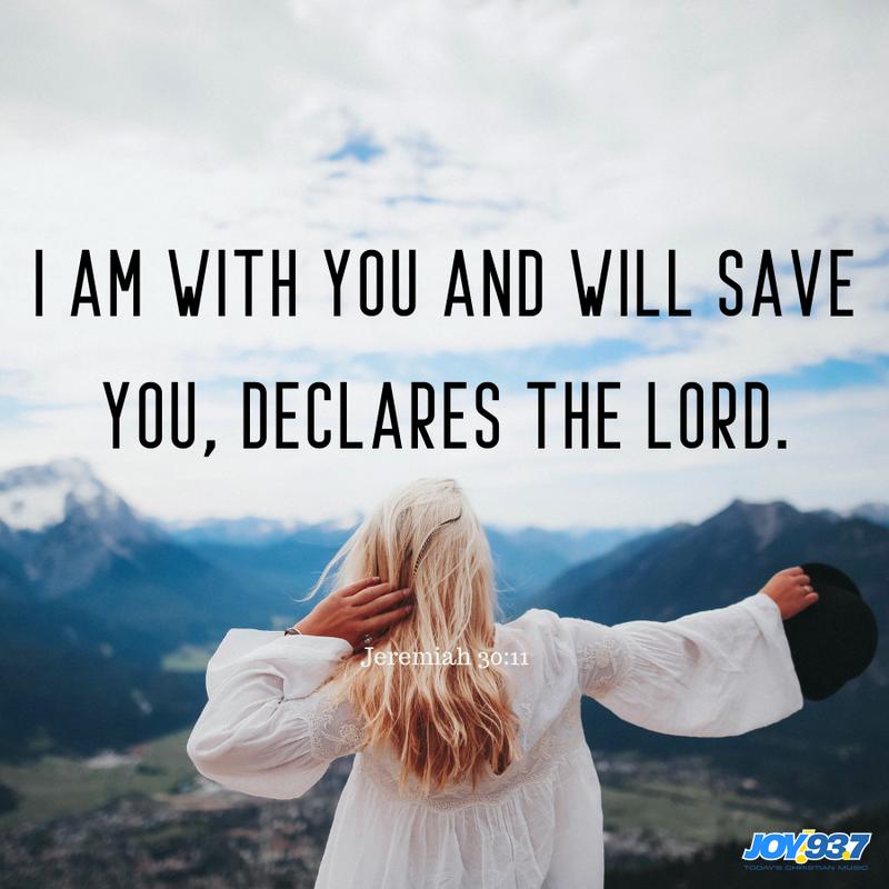 Jeremiah 30:11